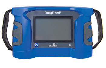 Dispositif de lecture Drug Read SECURETEC .